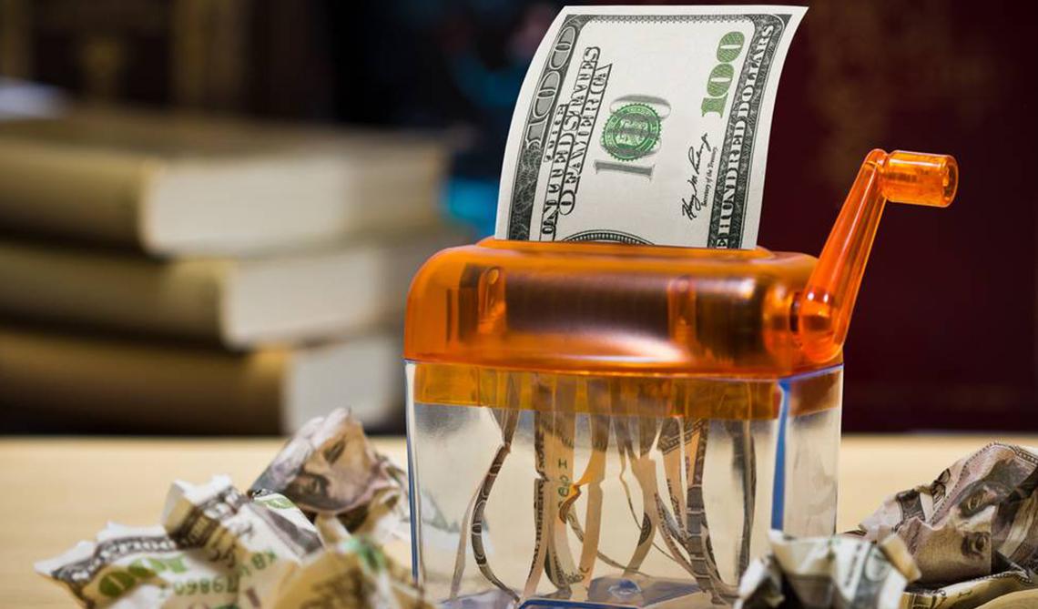 Жизнь после доллара