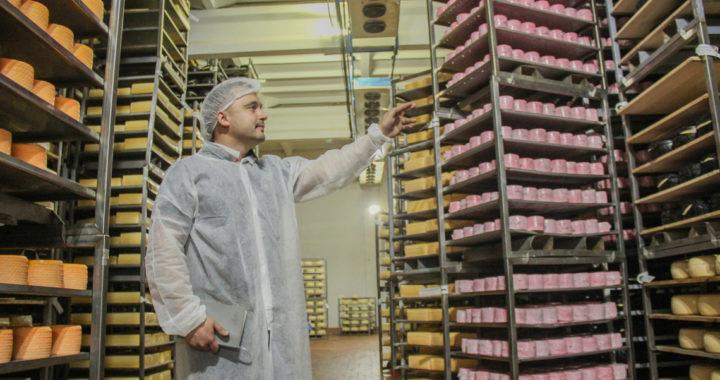 В чем секрет «Беловежских сыров»?