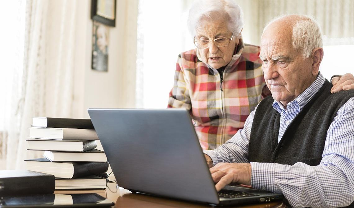 Центр активного долголетия планирует стартап по трудоустройству пенсионеров