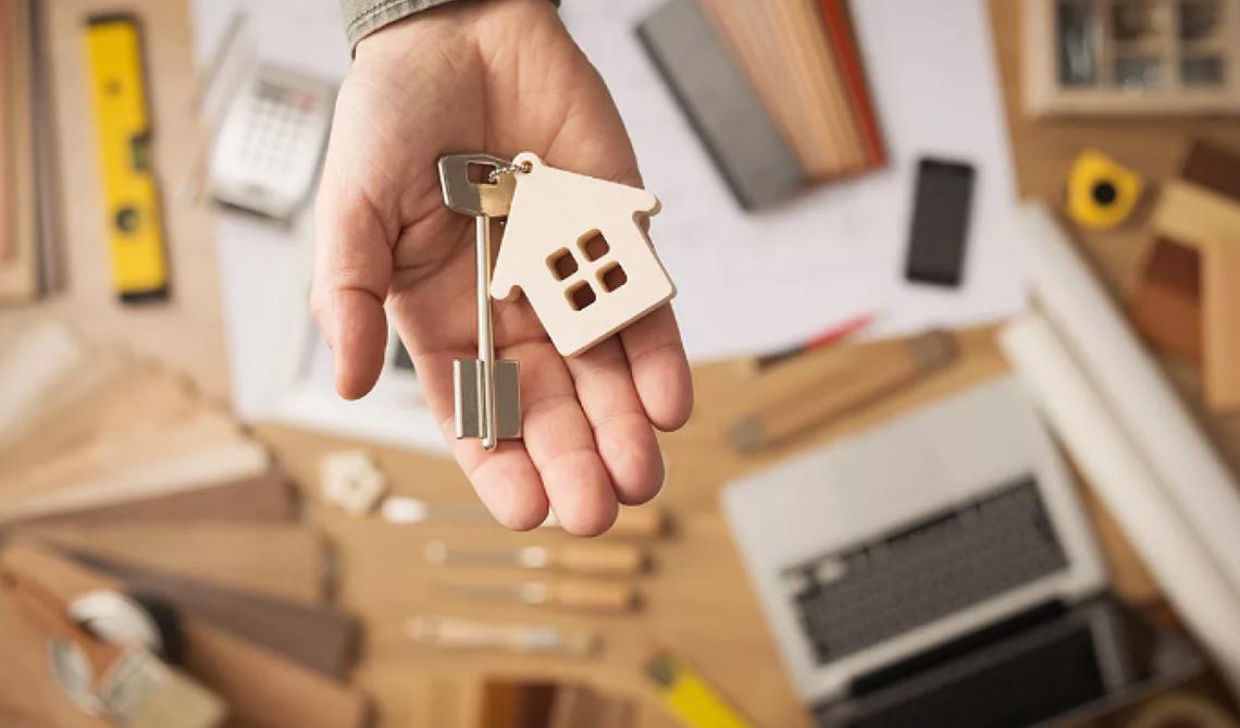 О сдаче в наем жилых помещений коммерческого использования в Каменецком районе