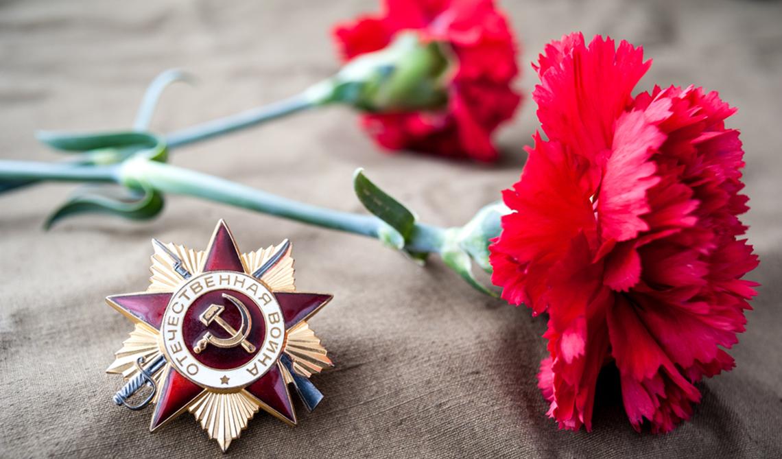 Уважаемые ветераны, жители Каменецкого района!