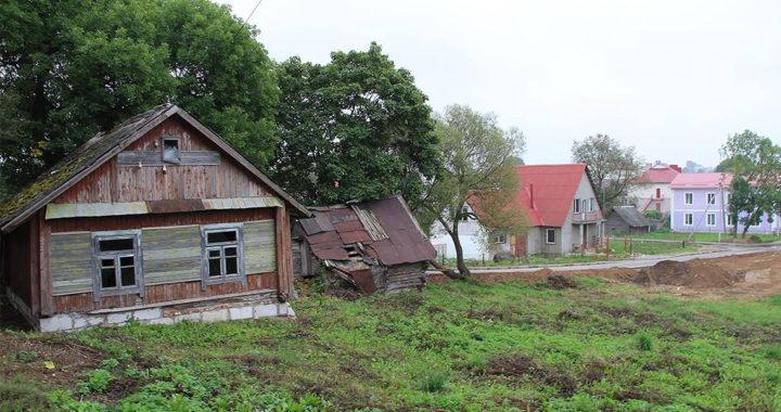 Пустующие дома в Каменецком районе ждут своих хозяев!