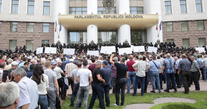 Молдавское брожение