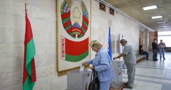 Центризбирком утвердил календарные планы выборов-2019