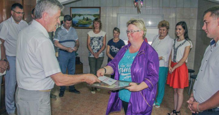 Два МТК из Каменецкого района стали победителями в областных соревнованиях