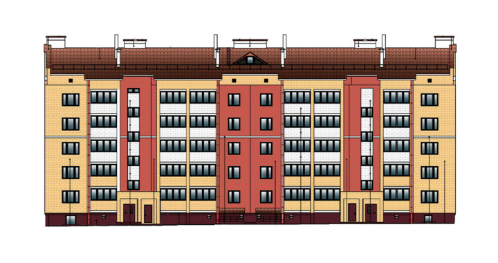 Примите участие в общественном обсуждении по 40-квартирному дому в Каменце