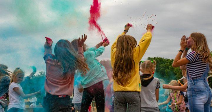 С Международным днем молодежи!