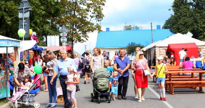 11 августа Каменец начнет празднование 1000-летия Бреста