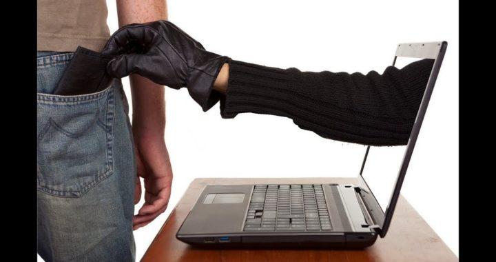 По полочкам. Как не стать жертвой киберпреступника?