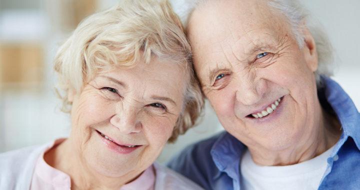 Бабушки и дедушки чужими не бывают…