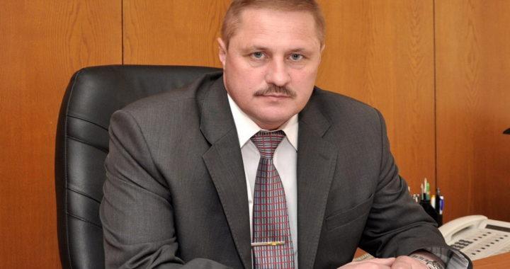 2 ноября пройдет «прямая телефонная линия» с заместителем председателя облисполкома Геннадием Борисюком