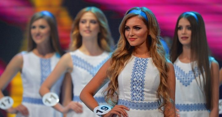 Региональный кастинг «Мисс Беларусь-2020» пройдет пройдет в Каменце