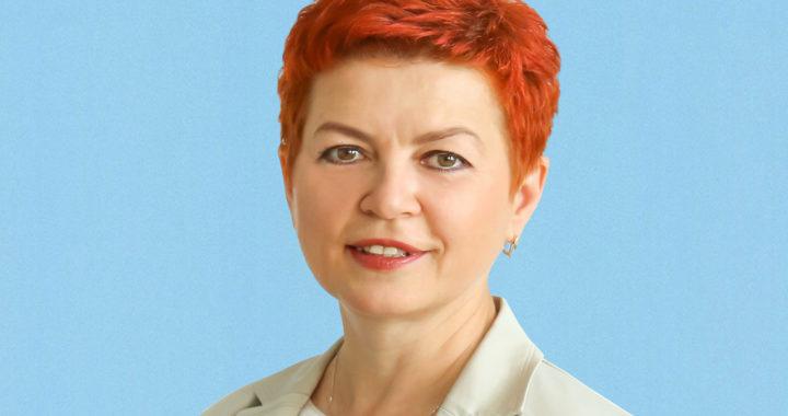 Программа кандидата в депутаты Жанны Владимировны Стативко
