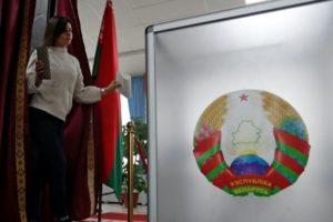Итоги выборов на Каменетчине
