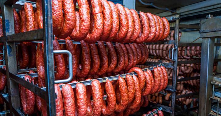 На мясокомбинате ОАО «Беловежский» рост по всем позициям