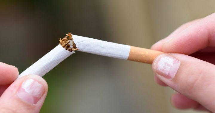 Проконсультируйся со специалистами в преддверии Всемирного дня некурения