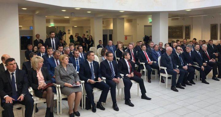 Брестская область выбрала в Совет Республики своих представителей