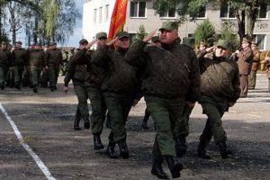 Юбилей 115-зенитного ракетного полка