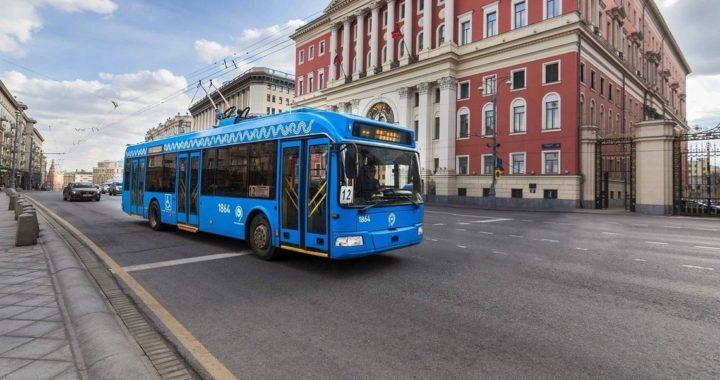 Как будут работать автобусы в праздничные дни?