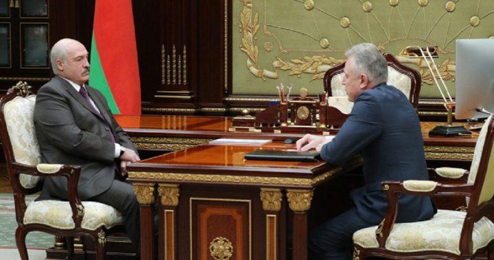 Лукашенко поблагодарил ФПБ за активное участие в парламентской избирательной кампании