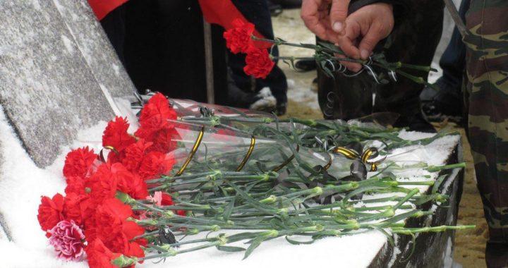 Мероприятия ко Дню памяти воинов-интернационалистов в Каменце