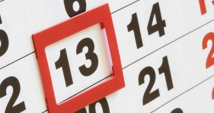 Что изменится с 1 марта?