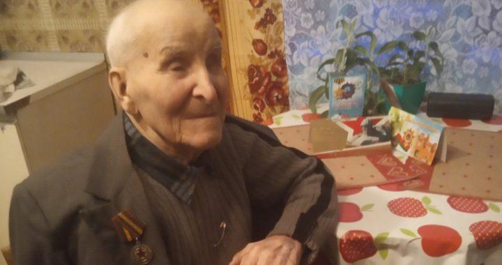 Зиновий Круглей: «Был ранен в Берлине…»