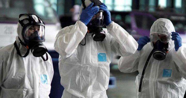Готовы ли каменецкие медики к коронавирусу?