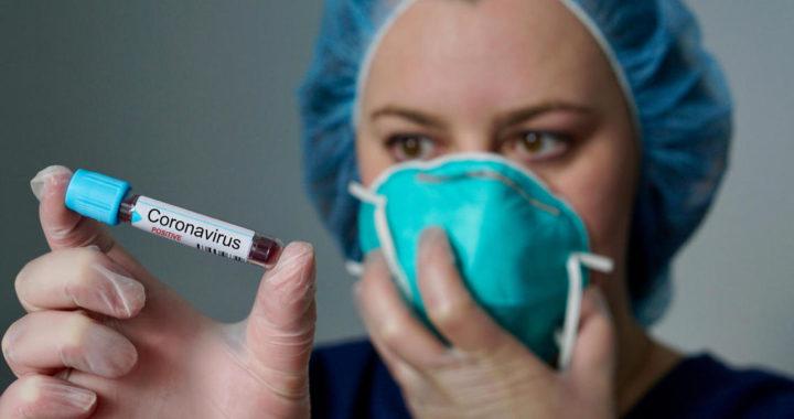 Заболеваемость COVID-19 должна снижаться в ближайшие 3-4 недели