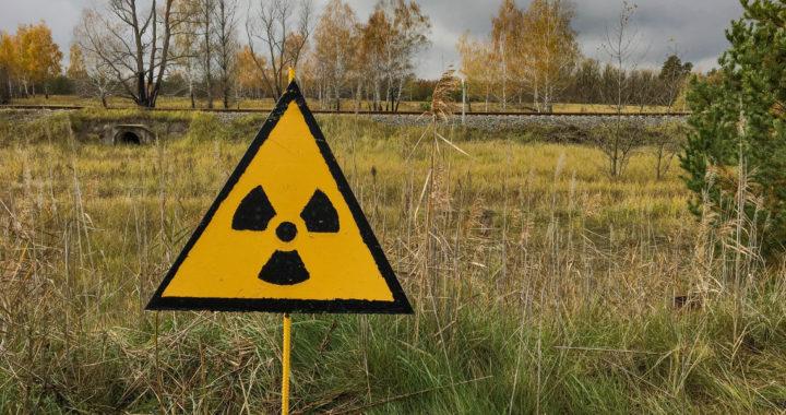 Что у нас сейчас с радиацией?