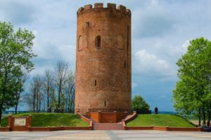 Музею «Каменецкая башня» — 60 лет