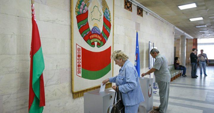 Лукашенко: президентские выборы необходимо организовать достойно