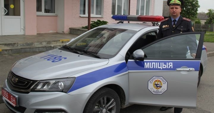 В Каменецком районе за полгода сотрудники ГАИ выявили 35 пьяных водителей
