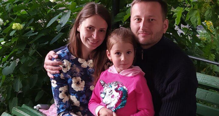 Артур Трифанов – о войне в Донбассе, смене жительства и работе медсестры