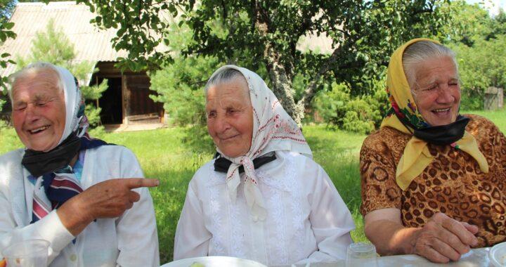 Сокровища наших деревень пытаются сохранить люди Брестчины