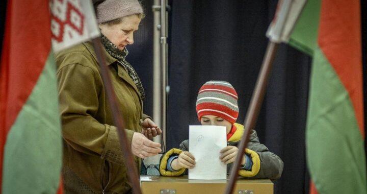 9 августа — выборы Президента Республики Беларусь