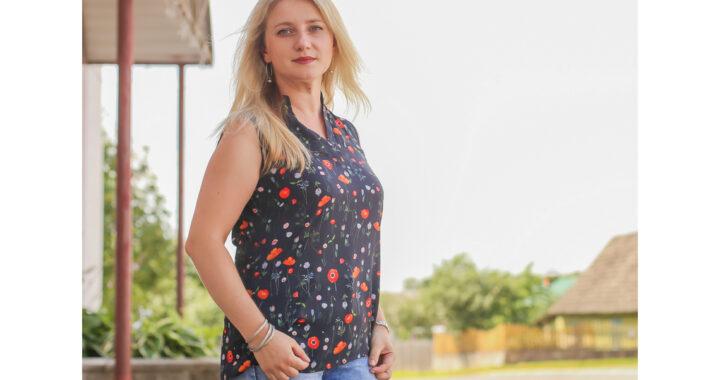 Ирина Веренич: «Драйванем в 2021-м!»
