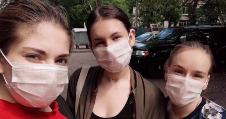 Испытано на себе: как корреспондент «НК» перенесла коронавирус?