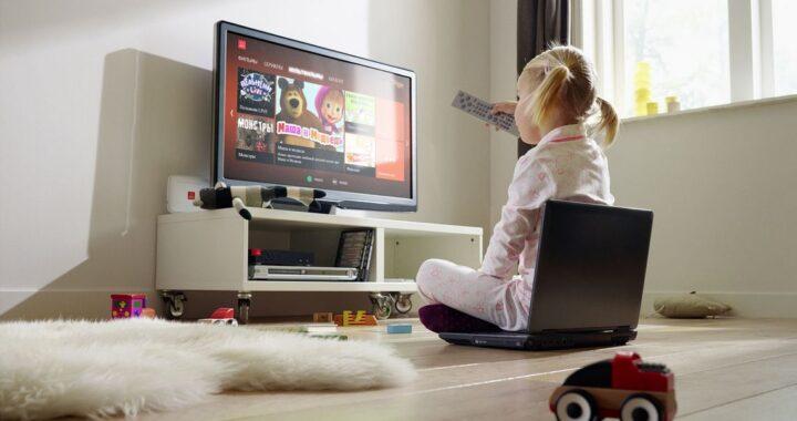Не будем смотреть на каникулах телевизор, как платить за ZALA?