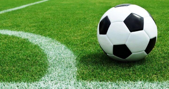 Каменчане в составе сборной команды по футболу разделили 4-е место с Кобрином