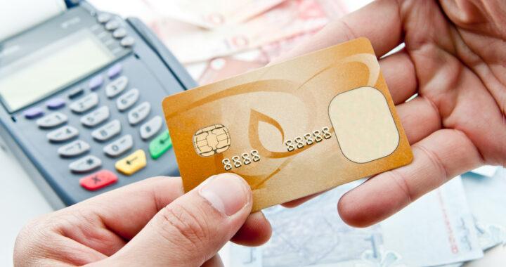 Как не стать жертвой при осуществлении финансовыхопераций в Интернете?
