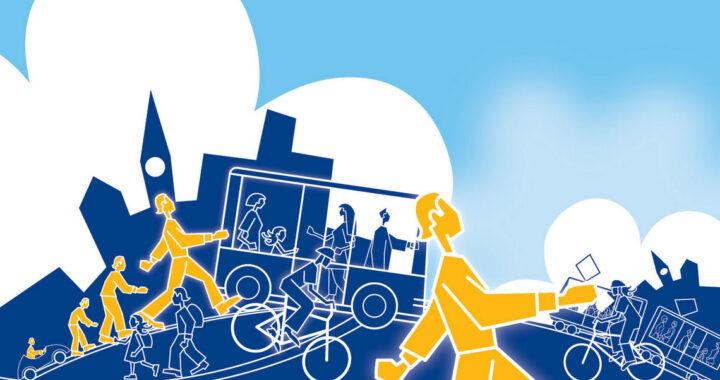 Как пройдет Европейская неделя мобильности в Каменецком районе?