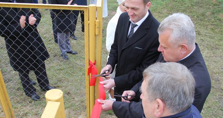 Сегодня газопроводы строятся для села