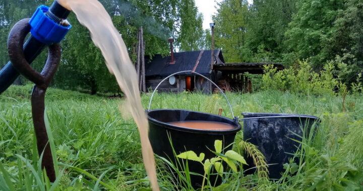 Жители микрорайона Замосты мечтают о водопроводе, но платить за него готовы единицы