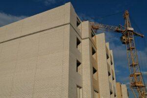 В Каменце планируют построить 32 многоквартирных жилых дома. Где и когда?