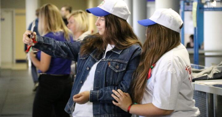 Молодежь Каменетчины приняла участие в областном Молодежном форуме