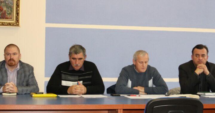 В Беловежском прошло выездное заседание районной комиссии по охране труда