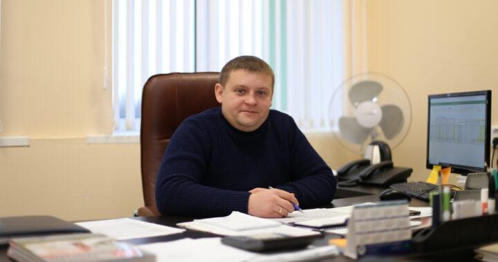 На новый МТК «Минковичи» буренки заселяются по конкурсу