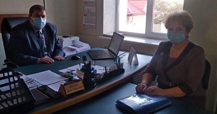 Именем Федора Дорошевича предлагает назвать новый переулок в Каменце коллектив районной библиотеки