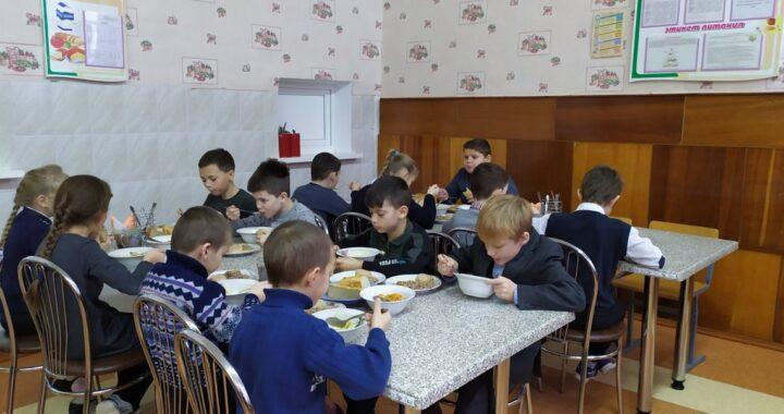 Как быть, если ребенку в школе какое-либо из блюд не нравится?